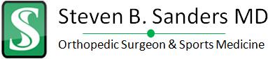 Steven B Sanders MD